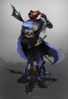 Dragonborn EK