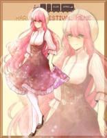 <b>[EE] Harvest Festival 2018</b><br><i>ayaring</i>