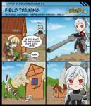 Armor Blitz Adventure #16
