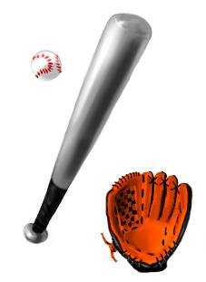 Baseball Gear by PlayerZed