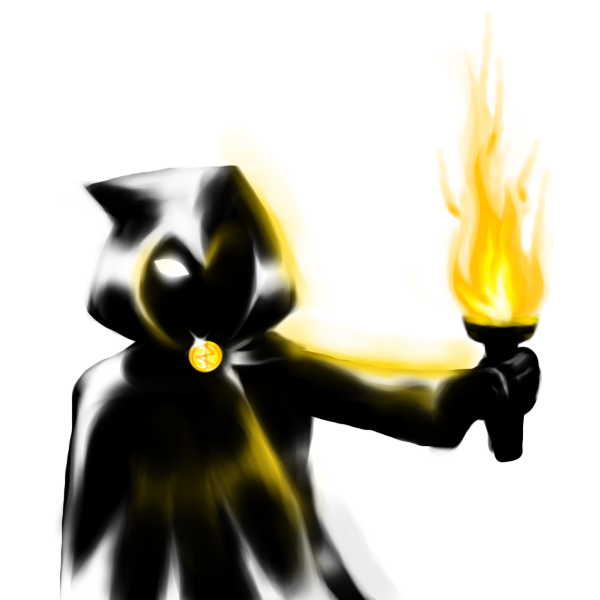 Pass The Torch by PlayerZed