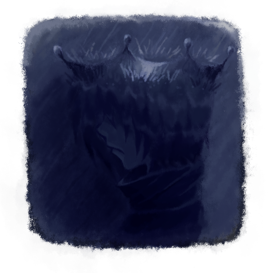 Crown of sorrow by PlayerZed