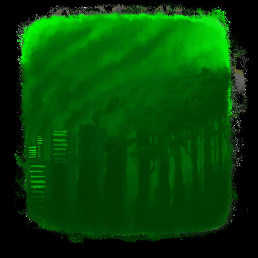 Border by PlayerZed