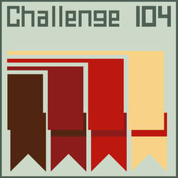 Colour Pallete challenge - 104 November 2019 by PlayerZed