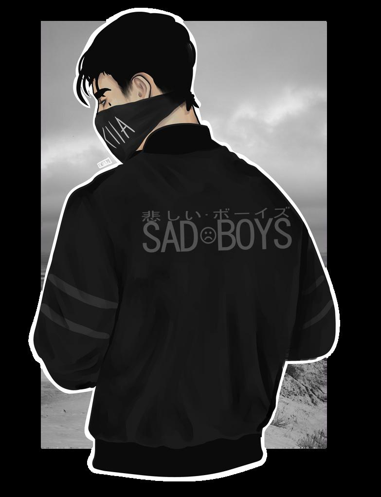 Sad boy squad by killer instincts