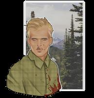 Backwoods by Killer-Instincts