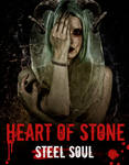 Heart of stone-steel soul by tunila10