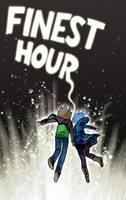 Scott and Ramona's Finest Hour by IgoR0899