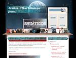 Seriaticos - Blogger Layout