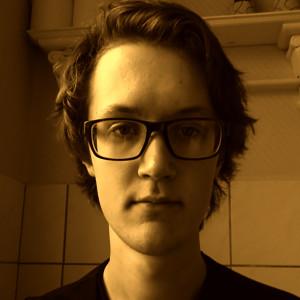 Kensen93's Profile Picture