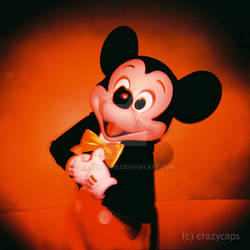 show me some love mickey...