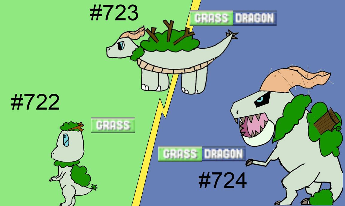 Números en imagen - Página 39 New_pokemon_ideas__722_724_by_xxdarkriftxx-d8j74uy