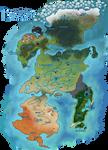 SA   The World of Hireath