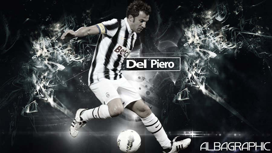 Del Piero HQ by albagraphic