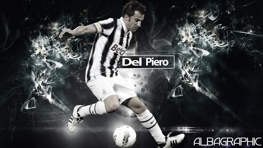 Del Piero HQ by albagraphic