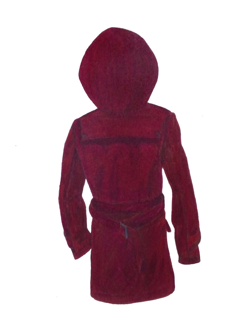 Red Coat by Gollumina