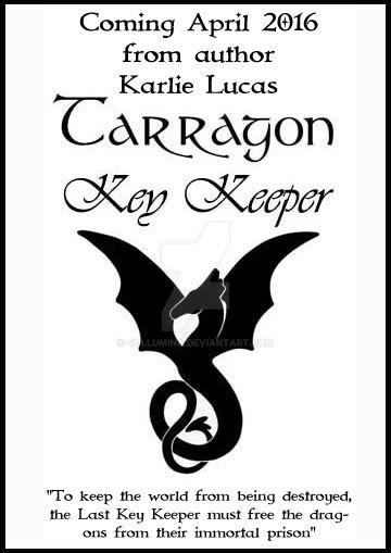 Tarragon Key Keeper Promo by Gollumina