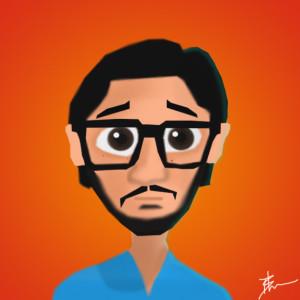bharath92's Profile Picture