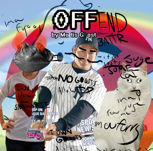 OffEND by Nukealias2