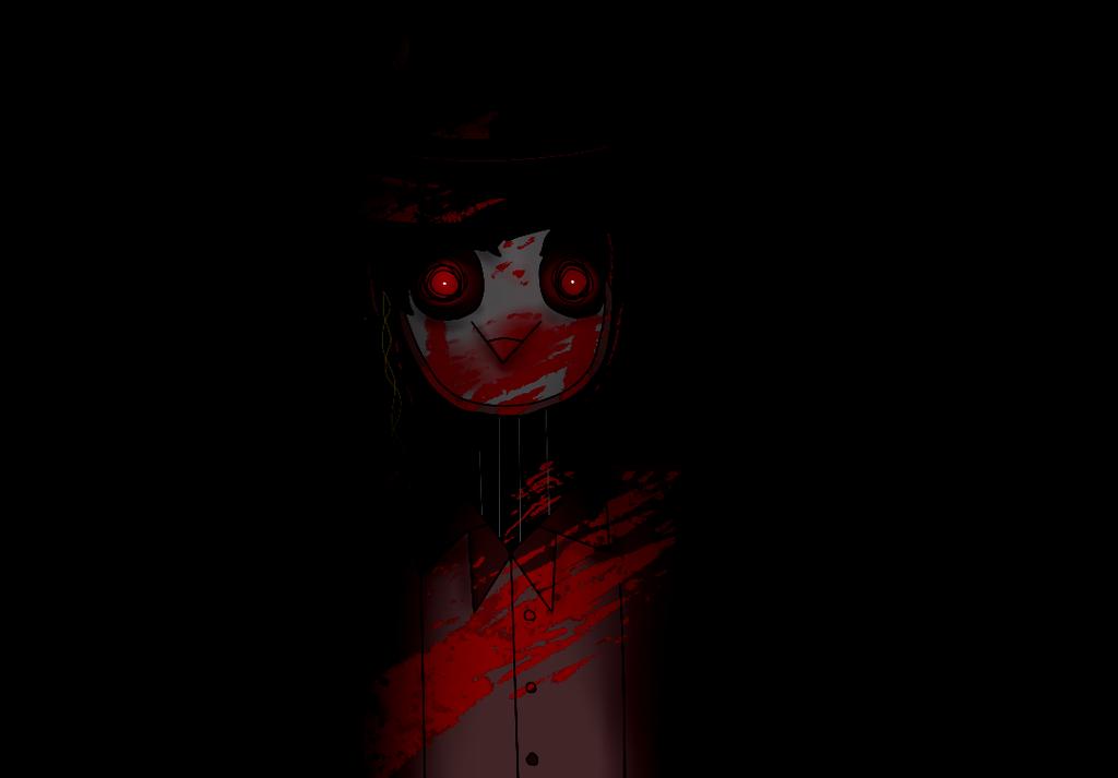 FEAR by Nukealias2
