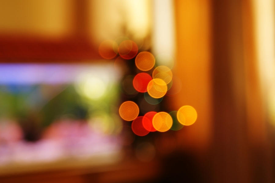Christmas Twinkle by floyd-n-milan