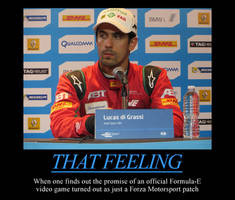 Formula-E Race Off DP