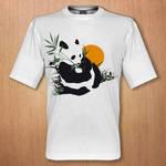 Silent World T-shirt