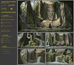 Imaginary Landscape Thumbnails 35CW