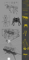 CW36 Bug and Ant Study