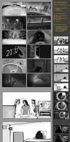 CW 23 Visual Storytelling