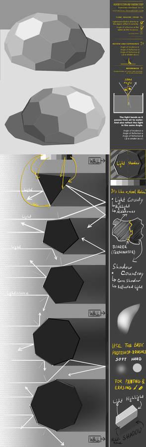 reflected Light study 34