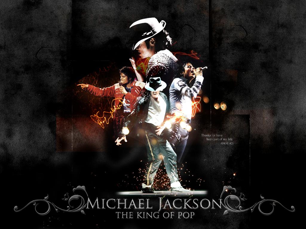 Michael Jackson tribute by angemicifuz