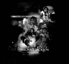Michael Jackson Bad Tour by angemicifuz