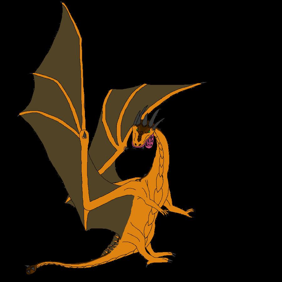 Dragon Rage, Cael.