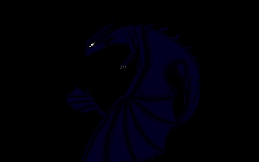 Gama the Night fury