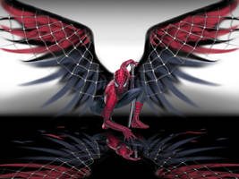 Spider Wings