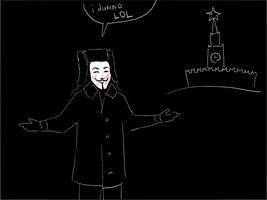 V vs Moscow