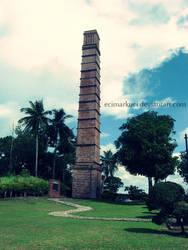 chimney by ecimarkuci