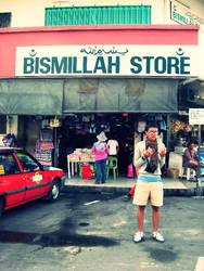 bismillah store by ecimarkuci