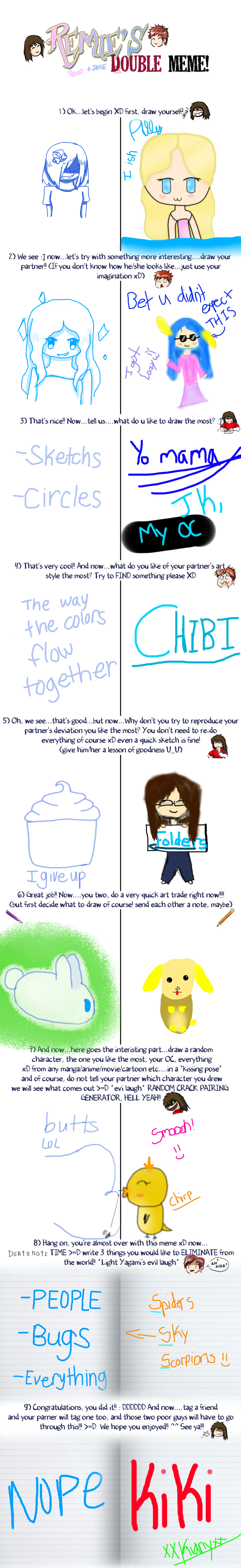 Meme with Allybunny12 :  by Skystream-Chan on DeviantArt