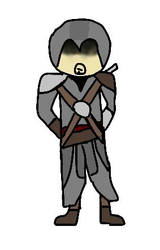 Ezio by OperaGost
