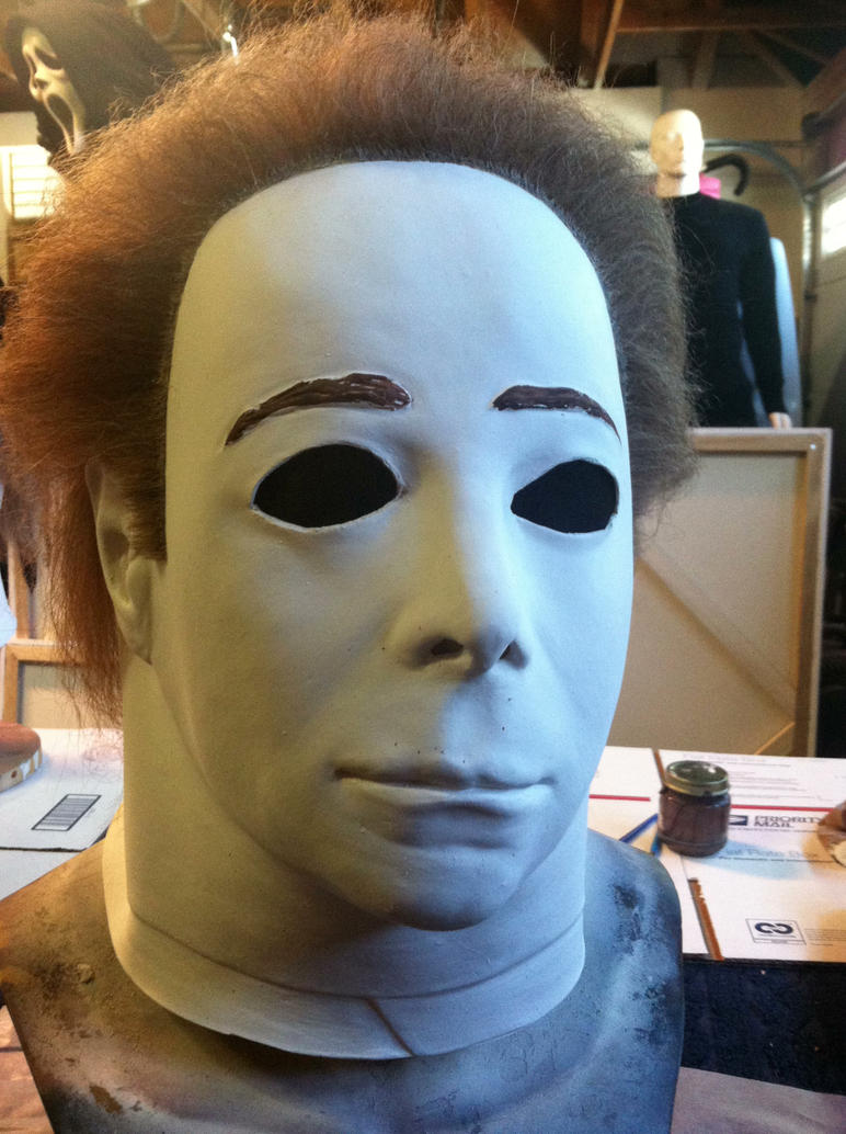 michael myers halloween 4 damned 88 by quietonthesetstudios on ...