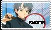 stamp ryoma by SaKuRiMo0n