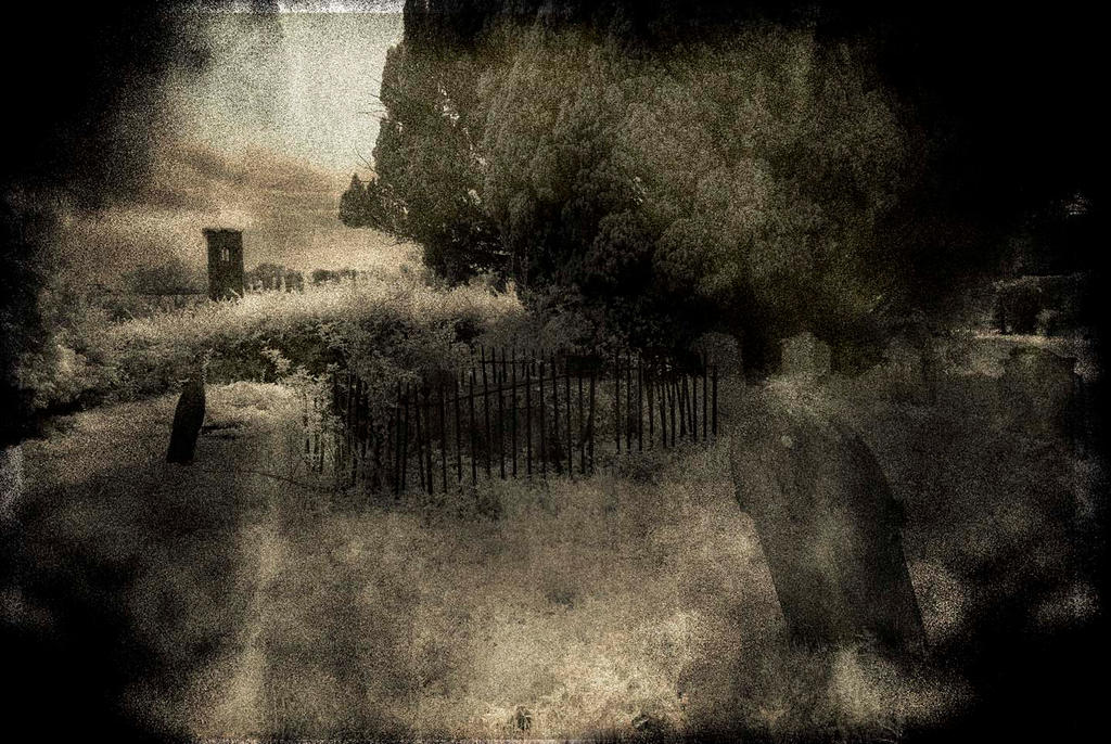 Grave by DaveWheeler