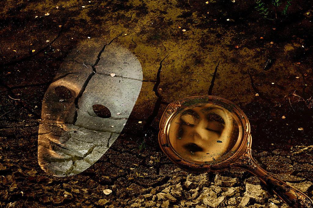 Masks by DaveWheeler