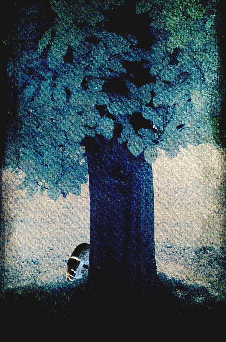 Tree2 by DaveWheeler