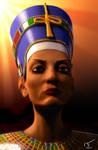 Queen Nefretiti