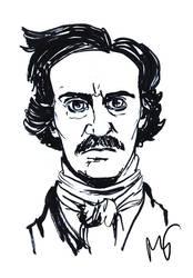 E. A. Poe