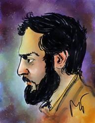 Kubrick Colored