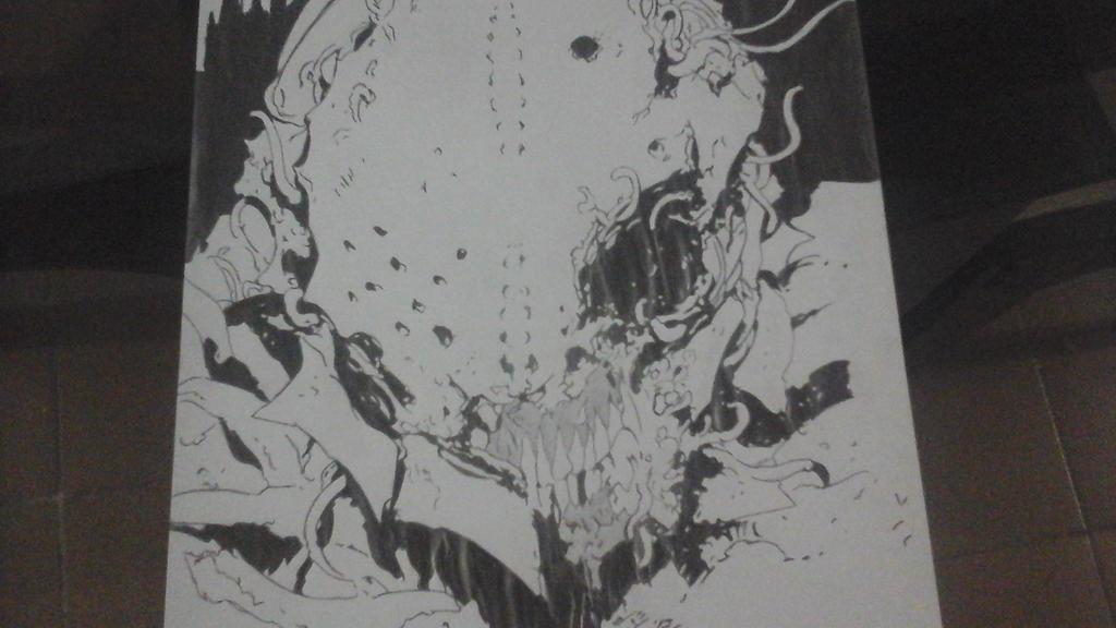 Tsumugi Shiraui/Damaged - Knights of Sidonia by gigasbelias